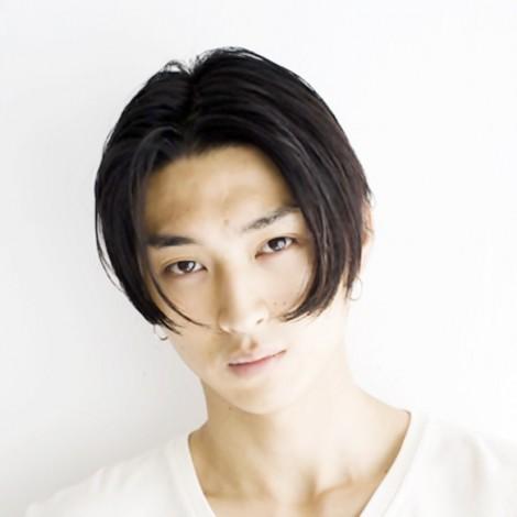 松田翔太 前髪長い