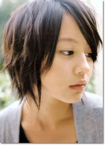 堀北真希の髪型がカワイイ!兄弟がいるの?そっくりさん発見!