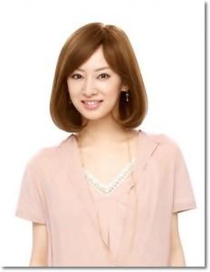 北川景子の髪型がキレイ!兄弟はいるの?そっくりさん発見!