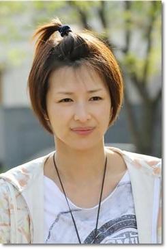 吉瀬美智子のすっぴん&メイク方...